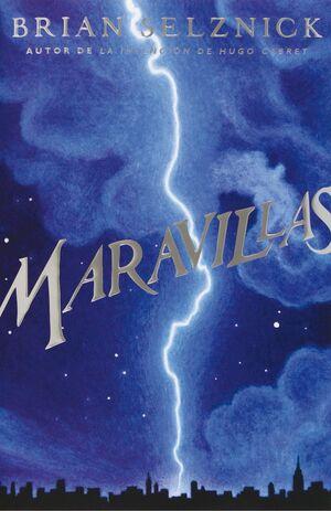 MARAVILLAS.