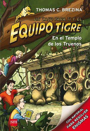 ETC. 1 EL TEMPLO DE LOS TRUENOS