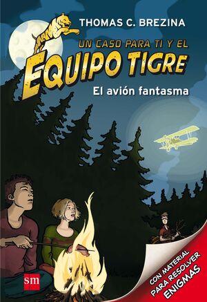 ETC. 5 EL AVION FANTASMA