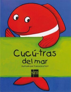 CUCÚ-TRAS DEL MAR
