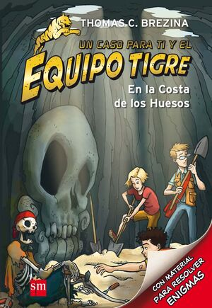 EQUIPO TIGRE Nº 9