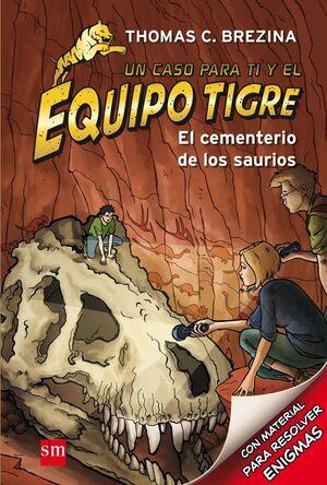 EQUIPO TIGRE Nº 10