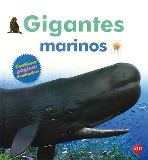 GIGANTES MARINOS