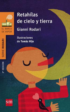 RETAILAS DE CIELO Y TIERRA