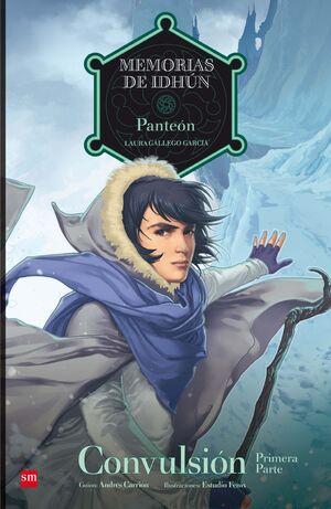PANTEÓN. CONVULSIÓN Nº 1