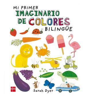MI PRIMER IMAGINARIO DE COLOR