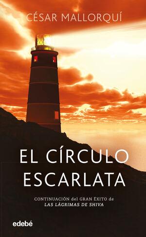 LS2 EL CIRCULO ESCARLATA