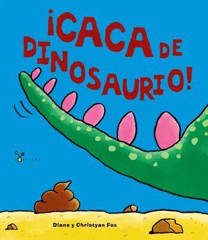 CACA DE DINOSAURIO
