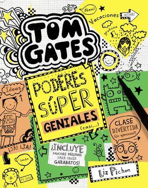 TOM GATES Nº 10