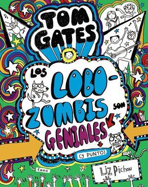 TOM GATES Nº 11
