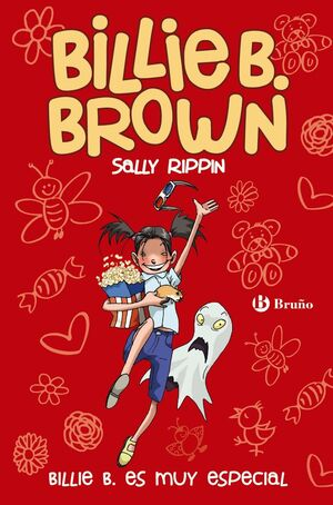 BILLIE B. BROWN ES MUY ESPECIAL