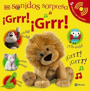 SONIDOS SORPRESA - GRRR