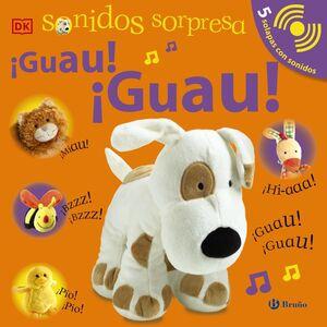SONIDOS SORPRESA - GUAU