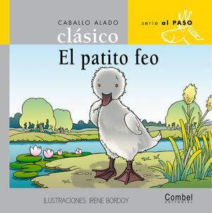 EL PATITO FEO (PALO)