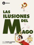 LAS ILUSIONES DEL MAGO