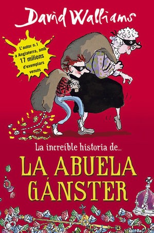 LA ABUELA GANSTER