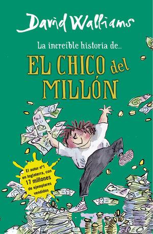 EL CHICO DEL MILLON