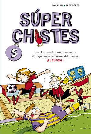 SUPERCHISTES Nº 5