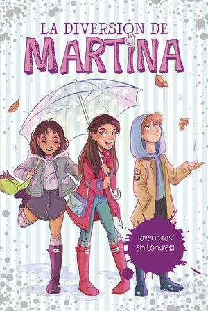 LA DIVERSIÓN DE MARTINA Nº 2