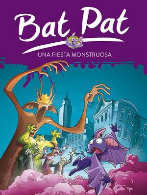 BAT PAT Nº 42