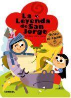 LA LEYENDA DE SAN JORGE