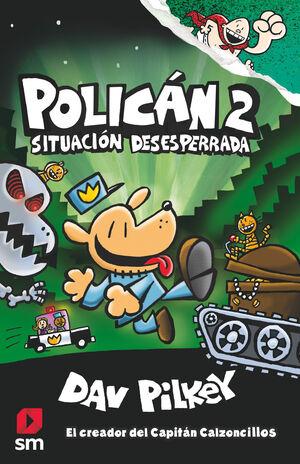 POLICÁN Nº 2