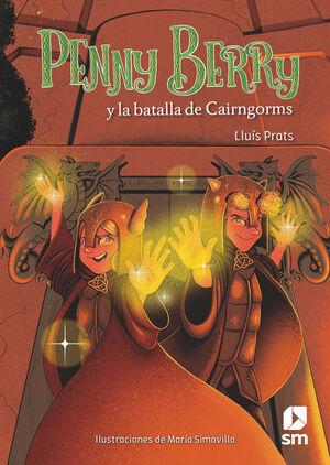 PB.5 PENNY BERRY Y LA BATALLA DE CAIRNOG