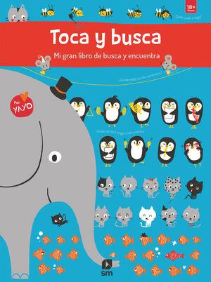 LC.TOCA Y BUSCA