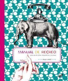 MANUAL DE RECREO