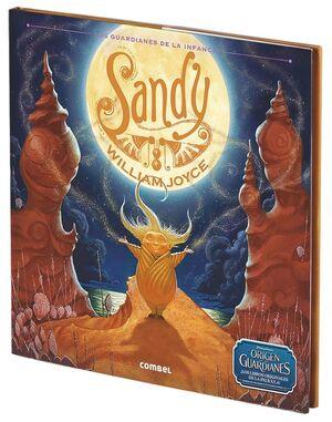 SANDY. GUARDIANES DE LA INFANCIA Nº 2.