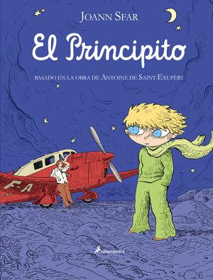 EL PRICIPITO (COMIC)