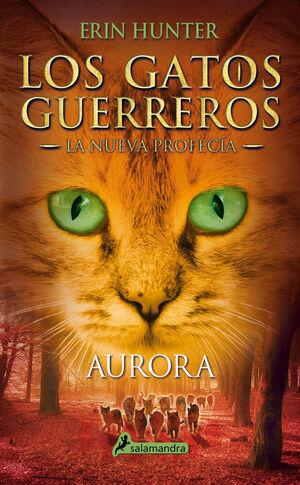 AURORA (S) (GATOS: LA NUEVA PROFECÍA III)