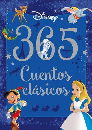 365 CUENTOS CLASICOS