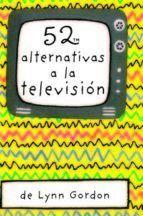 BARAJA. 52 ALTERNATIVAS A LA TELEVISISÓN